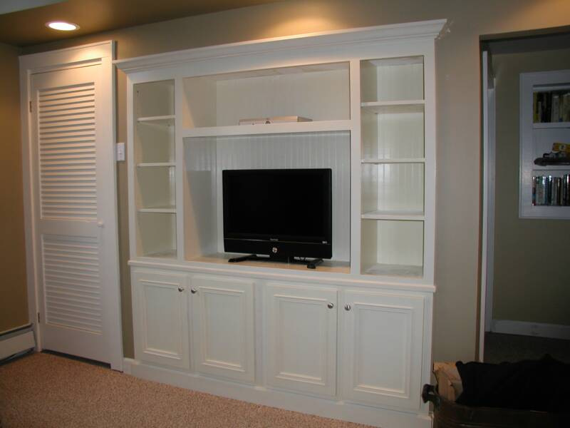 Built+In+Cabinet+Plans Built In Cabinet Plans http://www.ccswoodworks ...