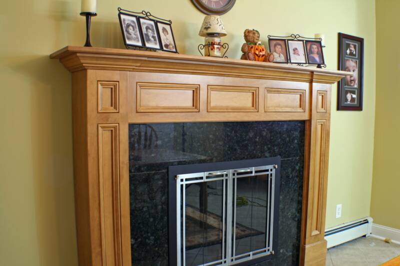 Custom Cabinets for the Orange County NY, Sullivan County ...