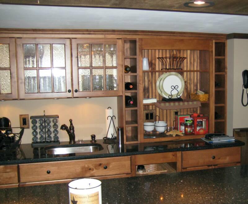 Custom Cabinets for the Orange County NY, Sullivan County ...