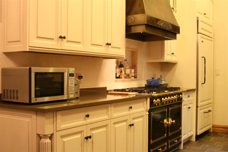 Custom Cabinets For The Orange County Ny Sullivan County