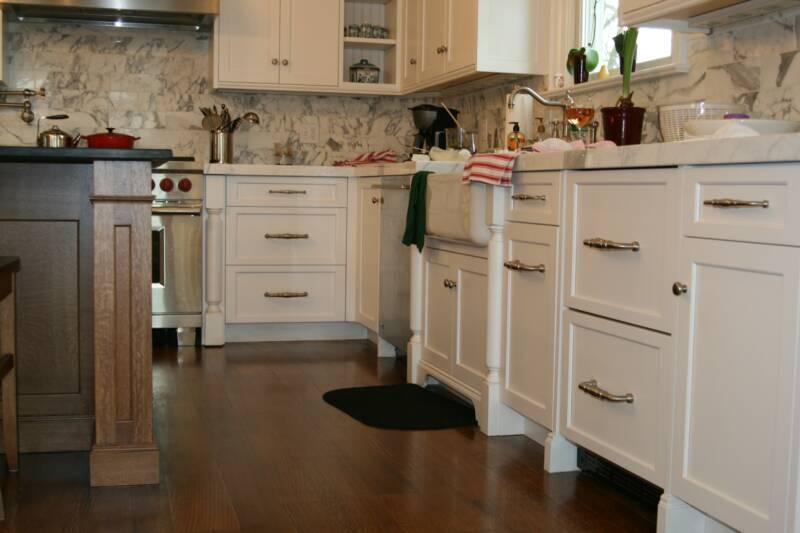 Custom Cabinets For The Orange County Ny Sullivan County