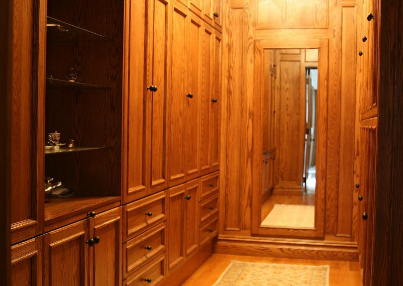 Custom Closets Orange County NY Sullivan County NY Hudson Valley Region