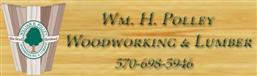 Wm. H. Polley Woodworking & Lumber